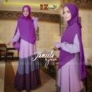 JAMEELA Syari by IZ Design l