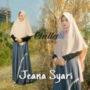 Jeana syari by Chilla p