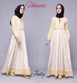 July Cream by Ummi