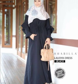 Laudya dress by Shabilla