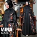 MINA DRESS by SHAK B