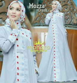 Mozza Dress by Mahara g