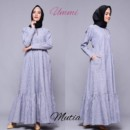 Mutia by Ummi C