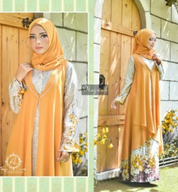 NAJWAH by AINA FASHION O