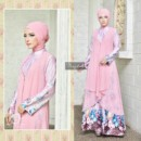 NAJWAH by AINA FASHION P