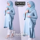 NAVISHA by TAKANA BB