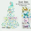 OLIVE by ORINAURA T