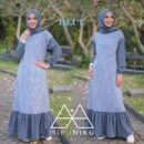 SALWA DRESS by MIKUNIKU B