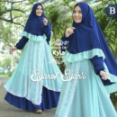 Sharof Syar'i by House of Kyla N