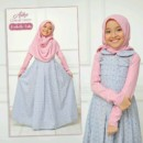 AIKO OVERALL By Oribelle Kids G