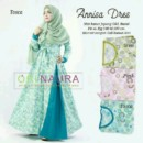 Annisa dress by Ori naura t
