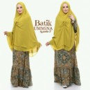 Batik new series by Ummina L