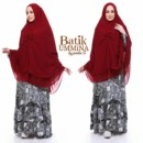 Batik new series by Ummina M