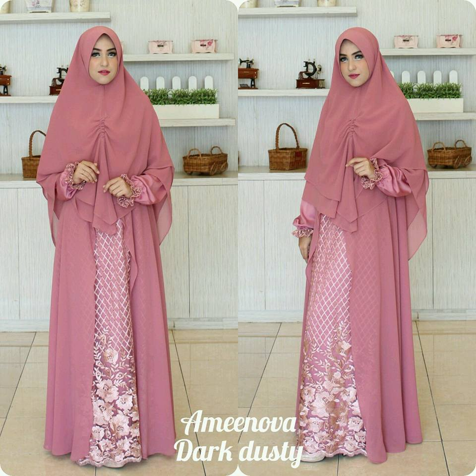 Dress amenova by Aidha DD