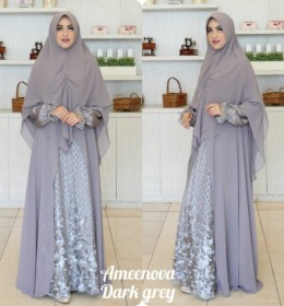 Dress amenova by Aidha P