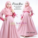 Flexia dress by Ori naura p