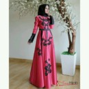Gaun Raina by Aura Hijab f