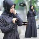 HAYFA DRESS by RAIA HIJAB b