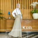 Kania Dress by GDA c