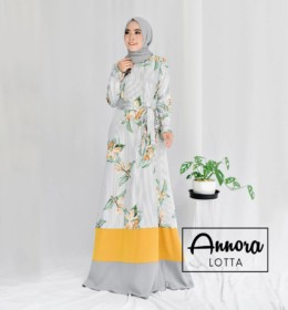 Lotta by Annora A