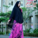 NN153 ( Dress + Khimar ) p