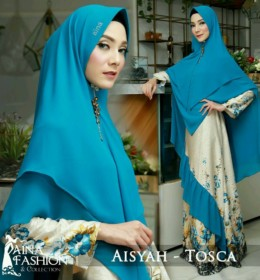 AISYAH by AINA FASHION t