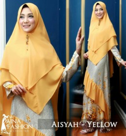 AISYAH by AINA FASHION y