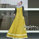 Danisha volt 3 dress by SE K