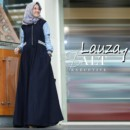 Lauza dress by SE N