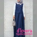 Luwi dress by D'lovera N