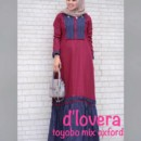 Neima dress by D'lovera M