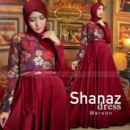 Shanaz dress by Farishahijab m