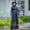 Vinca dress by GDA BL