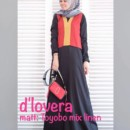 Zeva dress by D'lovera B