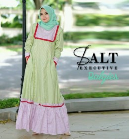 Balqies Dress by Salt Executive g