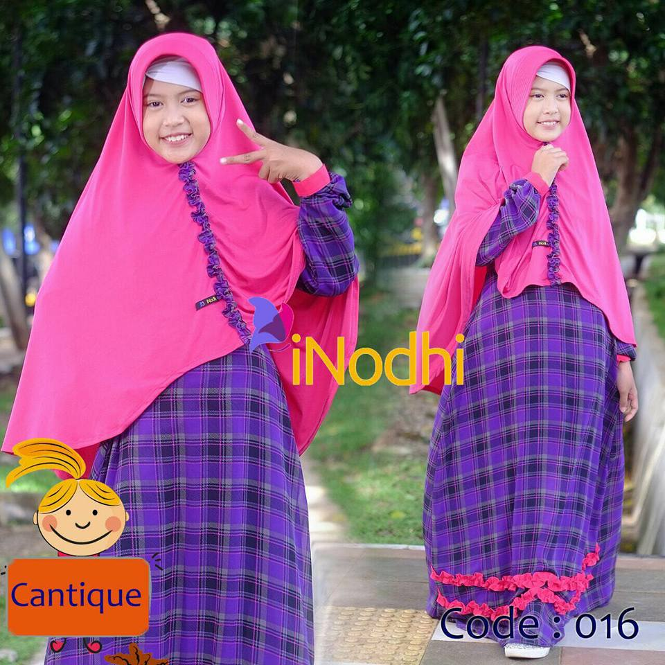 Cantique Kids Series by Inodhi 16