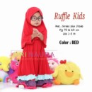 Ruffle Kids by Orinaura R