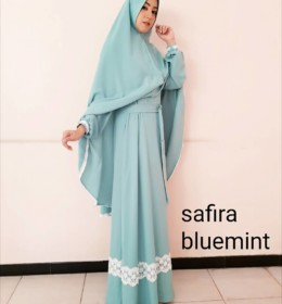 Safira dress by Aidha b
