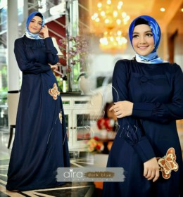 AIRA by D-two Hijab d
