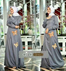AIRA by D-two Hijab g