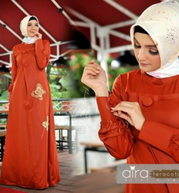AIRA by D-two Hijab t