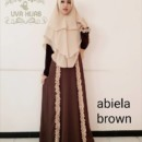 Abiela dress by Uva