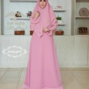 Anida dress by Uva P