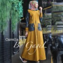 Cavella dress by Gagil mus
