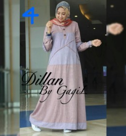 Dillan dress by Gagil 4