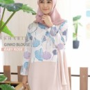 Ginko Blouse by Shabilla B