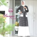 kalani dress abu tua by bungas