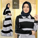 sherly grey by aina fashion