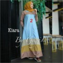 Kiara dress vol 2 by Gagil 2