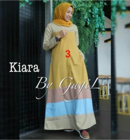 Kiara dress vol 2 by Gagil 3